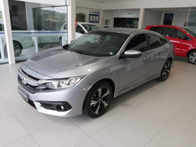 HONDA CIVIC 2018/2018 2.0 16V FLEXONE EX 4P CVT - Foto 4