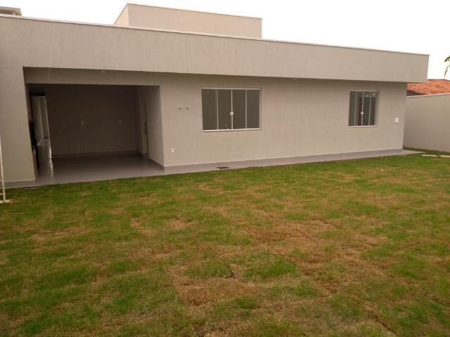 Samuel Pereira oferece: Linda casa RK Sobradinho Moderna Nova Churrasqueira 3 suítes - Foto 9