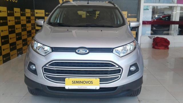 FORD ECOSPORT 2.0 SE 16V FLEX 4P POWERSHIFT - Foto 2