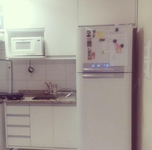 Alugo Lindo Apartamento com Quartos no condomínio Villa Jardim Azaleia - Foto 3