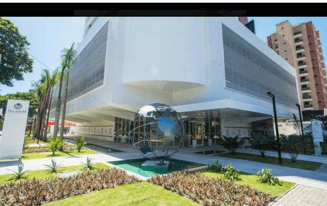Sala Comercial - 34m2 - Praça Portugal - Meireles - Fortaleza/CE - Foto 2