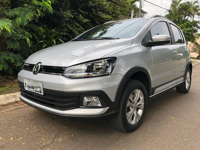 Volkswagen Crossfox 1.6 Msi 6 marchas - Foto 8