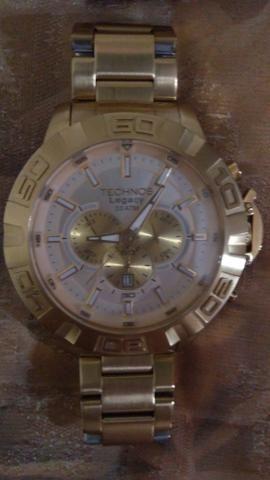 e5e0df1ec19 Vendo lindo Relógio Technos Original