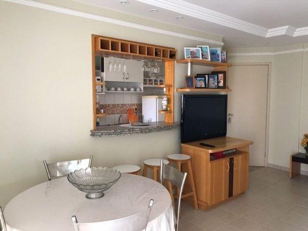 Residencial Privê das Thermas - Rpt 1 - Apartamento a Venda no bairro Turista 1 ...