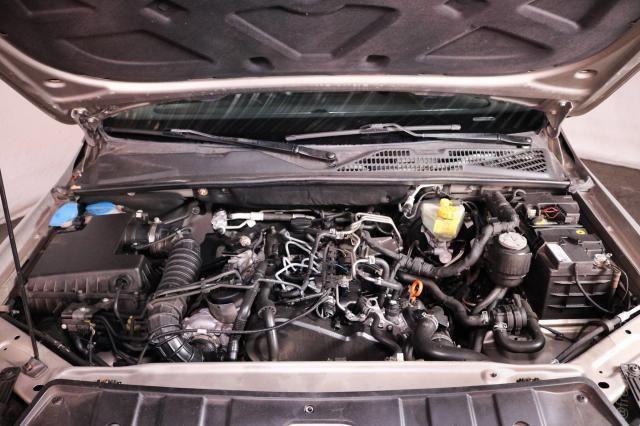 Volkswagen amarok 2011 2.0 trendline 4x4 cd 16v turbo intercooler diesel 4p manual - Foto 11