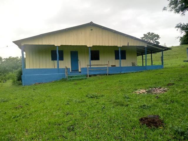 Fazenda próximo a BR 070 a 100km de Várzea Grande - Foto 2