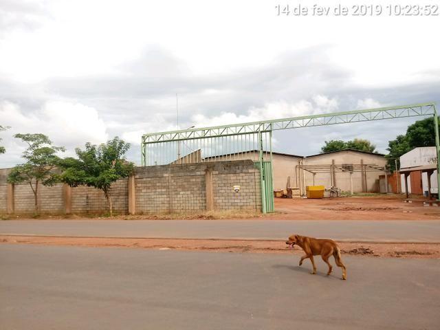 Vendo terreno Av das Torres - Foto 4