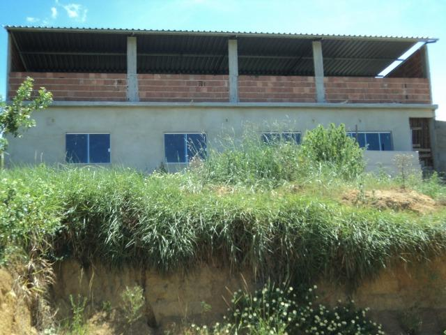 Casa em Construção, Vilage em frente a Multivix - Foto 2