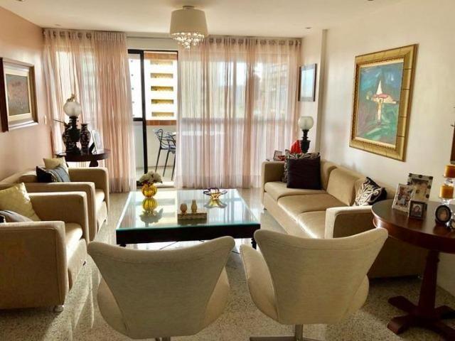 Mega Imóveis vende apartamento nascente de 149m² - Foto 9