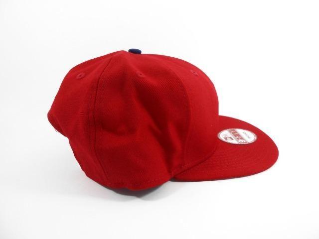 Boné New Era 950 Philadelphia Phillies Snapback - Bijouterias ... b58cd3986da