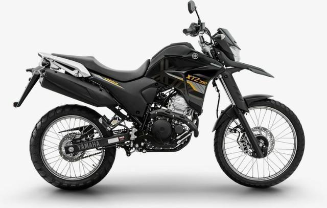 Nova Yamaha XTZ 250 Lander ABS 2020 zero km