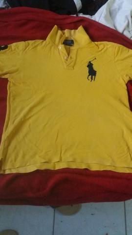 Camisa polo Ralph Lauren e Lacoste original - Roupas e calçados ... 4ac98c0f501