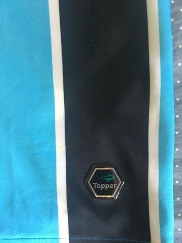 316ca5e3fe Camisa Gremio 2012 - Roupas e calçados - Scharlau
