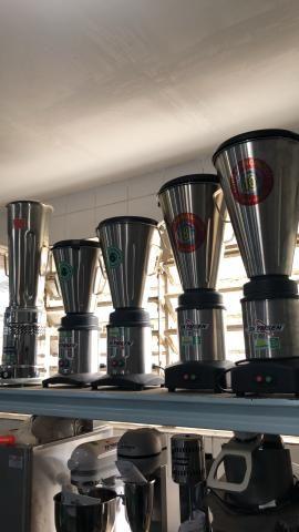 Liquidificadores industriais em inox / marca Skymsen / a partir de r$ 799,00 - Foto 4