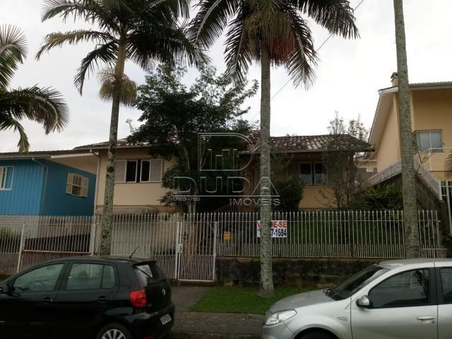 Casa à venda com 3 dormitórios em Michel, Criciúma cod:26616