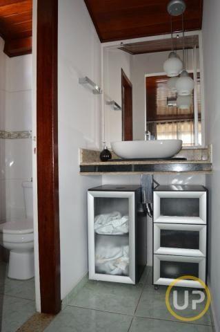 Casa à venda com 3 dormitórios em Alípio de melo, Belo horizonte cod:UP5015 - Foto 9