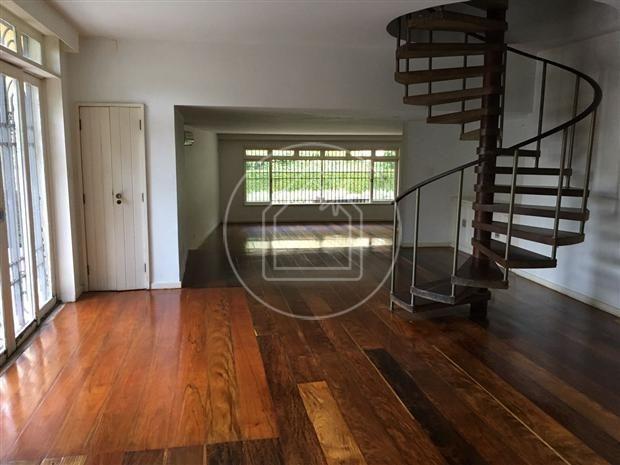 Casa à venda com 5 dormitórios em Cosme velho, Rio de janeiro cod:804700 - Foto 4
