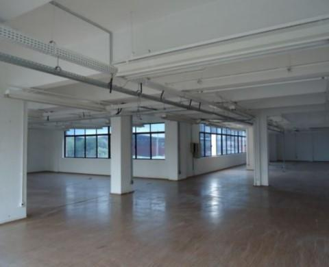 Pavilhão para alugar, 900 m² por r$ 12.500,00/mês - são geraldo - porto alegre/rs - Foto 7