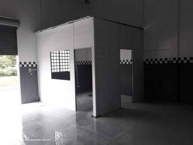 Salão comercial para venda em presidente prudente, cambuy, 2 banheiros - Foto 4
