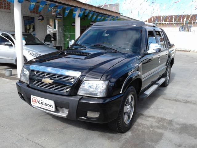 Gm - S10 Executive 2.4 8v CD Flex-Power