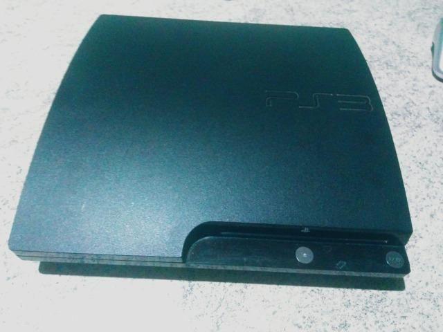 Playstation 3 perfeito