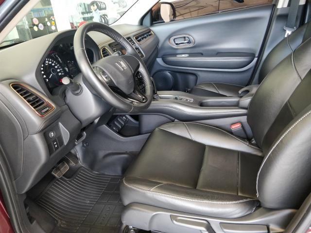 HONDA HR-V 2017/2017 1.8 16V FLEX LX 4P AUTOMATICO - Foto 5