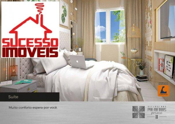 VILLAGE DAS PALMEIRAS PRIME II - Apartamento Alto Padrão em Lançamentos no bairr... - Foto 9