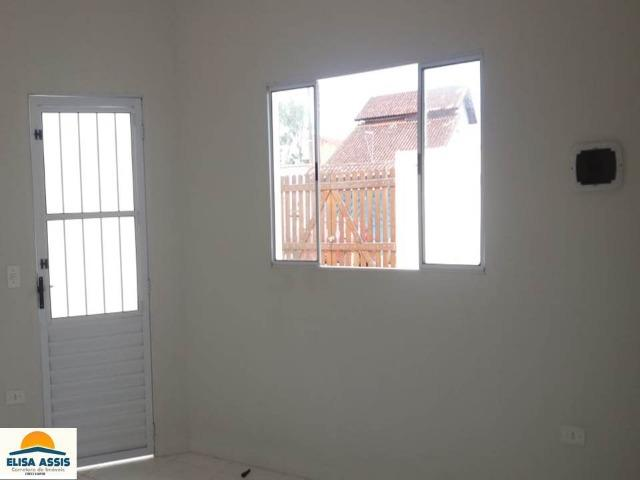 Casa 02 dormitórios Mongaguá - Foto 5