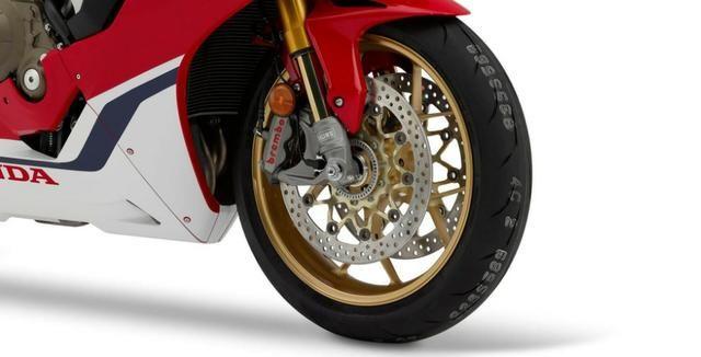 Motos Honda CBR 1000rr FireBlade - Foto 3