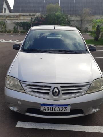 Renault Logan Expressiom UP 2010