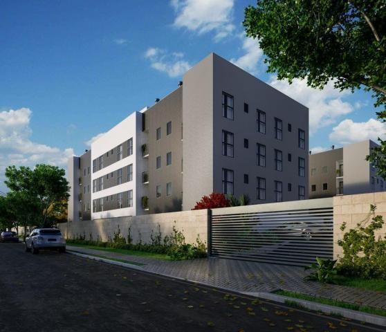 Apartamento residencial para venda, Fazendinha, Curitiba - AP6283. - Foto 2