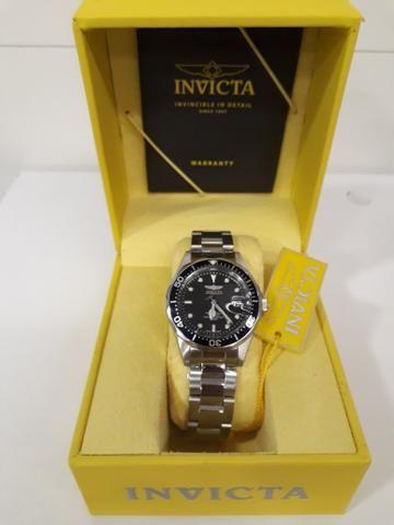Relógio Invicta Pro Diver - Novo - Mod. 8932