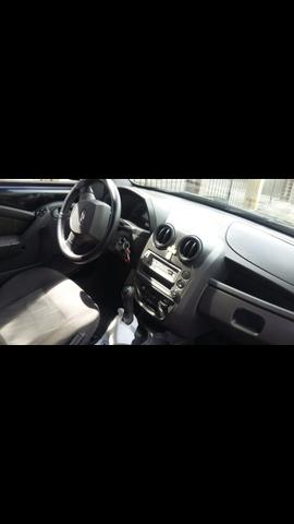 Ford Ka 2009 extra vendo/troco. * - Foto 3