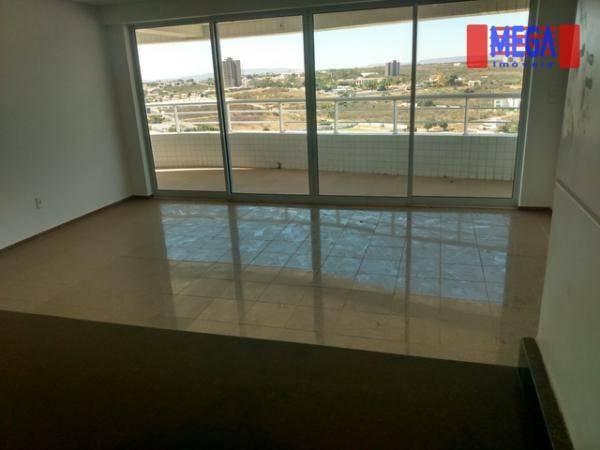 Apartamento com 3 dormitórios à venda, 100 m² por R$ 450.000,00 - Lagoa Seca - Juazeiro do - Foto 2