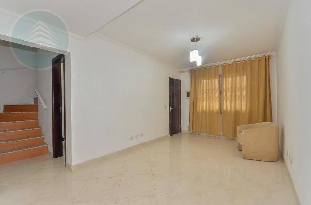 Sobrado à venda, 167 m² por R$ 460.000,00 - Fazendinha - Curitiba/PR - Foto 4