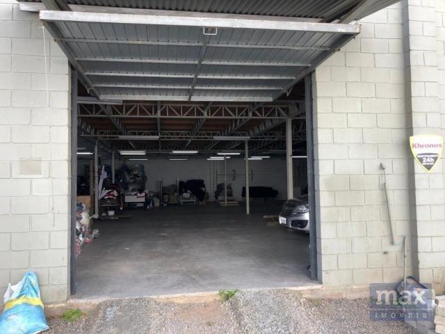Galpão/depósito/armazém à venda em São joão, Itajaí cod:6125 - Foto 6