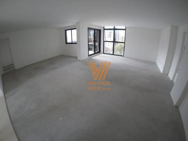 Ed. Contemporanium | Apartamento 4 Dormitórios | 4 Suítes | SPA | Champagnat - Foto 7