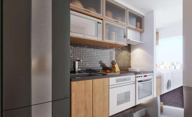 Residencial Real de Aragon - Apartamento com 2 quartos na Vila São Pedro - Santo André, SP - Foto 3