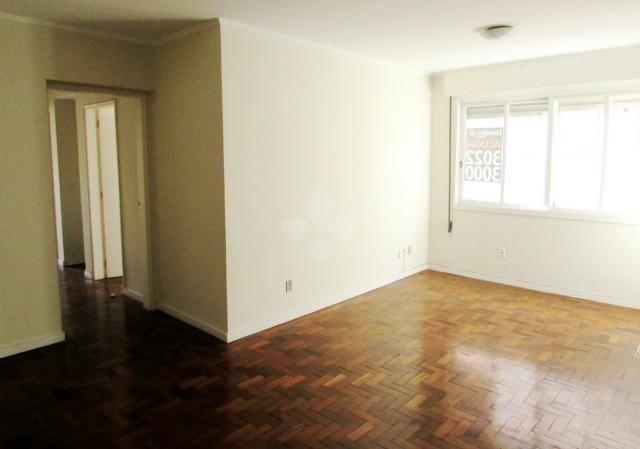 Apartamento à venda com 3 dormitórios em Rio branco, Porto alegre cod:5455 - Foto 2