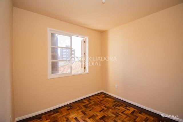 Apartamento para alugar com 2 dormitórios em Rio branco, Porto alegre cod:325886 - Foto 8