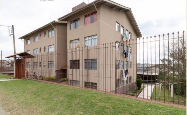 Apartamento à venda com 1 dormitórios em Alto boqueirão, Curitiba cod:LIV-8565 - Foto 13