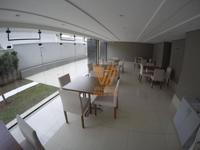 Ed. Contemporanium | Apartamento 4 Dormitórios | 4 Suítes | SPA | Champagnat - Foto 2