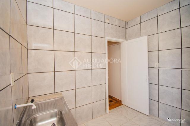 Apartamento para alugar com 2 dormitórios em Rio branco, Porto alegre cod:325886 - Foto 5