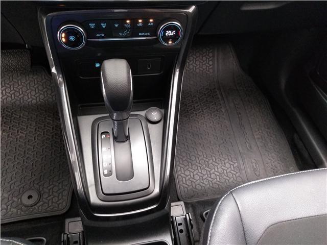 Ford Ecosport 1.5 ti-vct flex freestyle automático - Foto 14