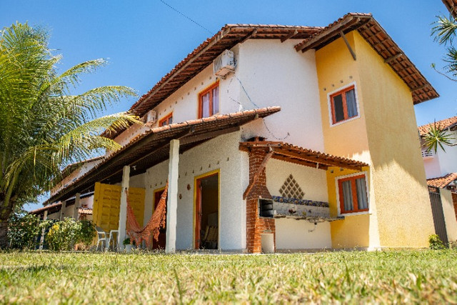 Casa em Carneiros 4Qts - Condomínio c/ Piscina, 12 pessoas - Foto 2