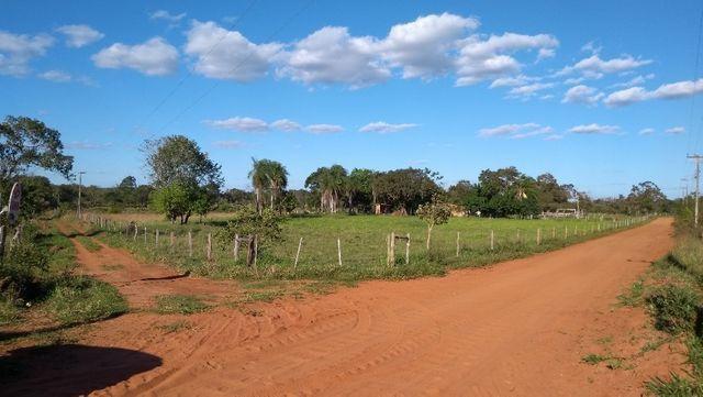 Sítio 14,6 ha e água nascente - Terenos, MS, Brasil - Foto 2