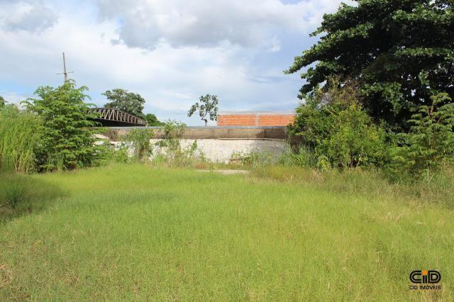 Terreno para alugar em Porto, Cuiabá cod:CID2092 - Foto 6