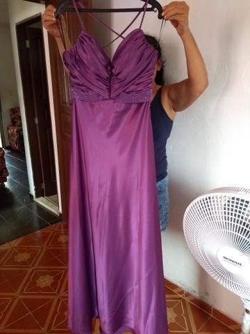 Vestido social de formatura - Foto 3