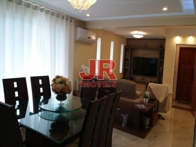 Apartamento 4 quartos, sala ampla, 2 suítes. Villa Nova - Cabo Frio-RJ
