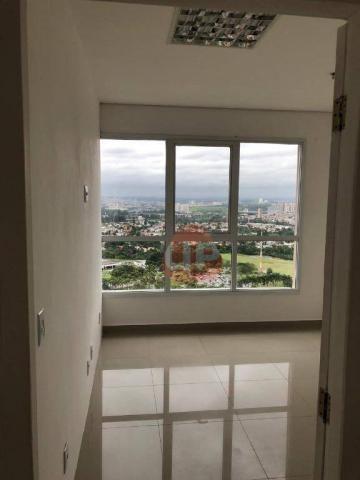 Sala à venda, 60 m² por R$ 360.000 - Condomínio Alpha Square Mall - Barueri/SP - Foto 3